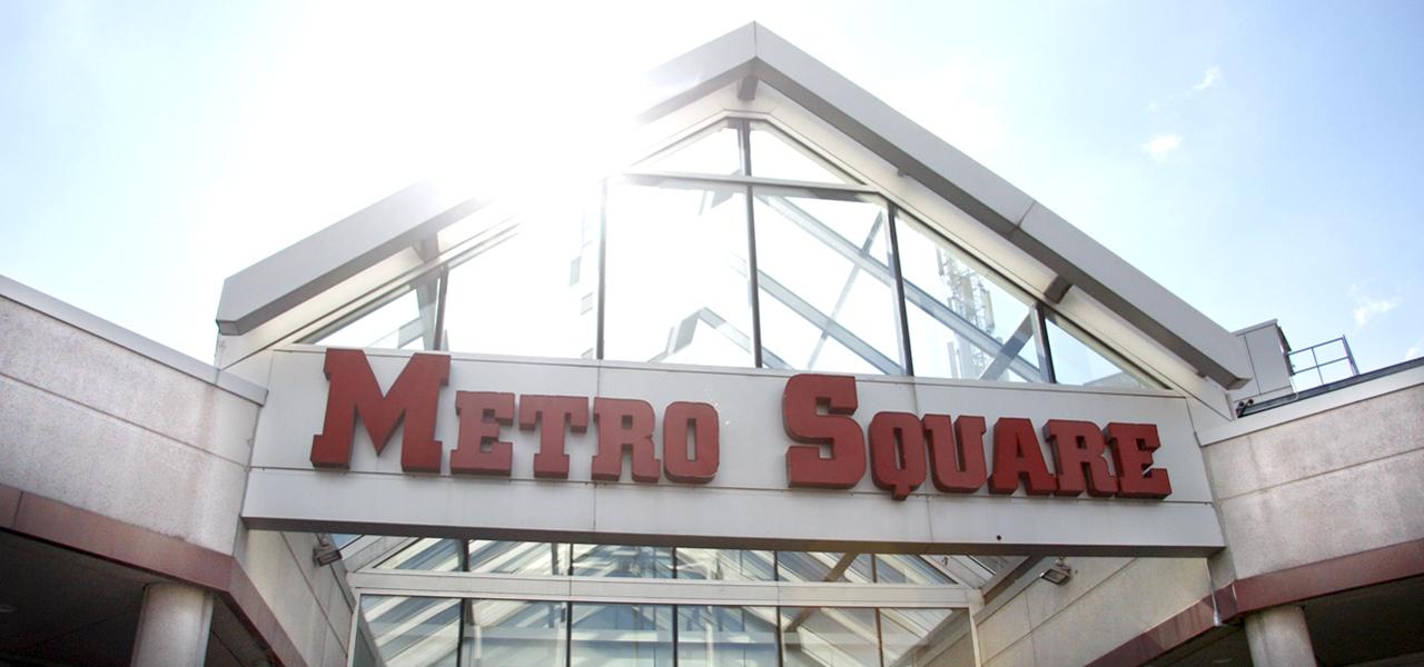 Metro Square