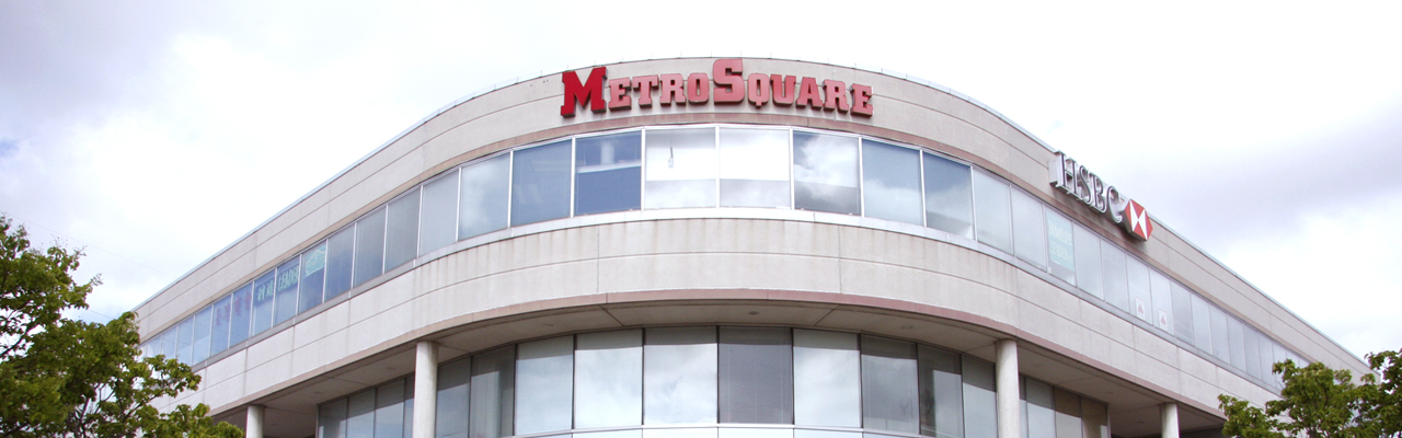 MetroSquare - Location