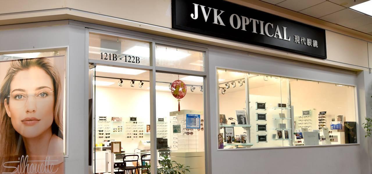 MetroFocus - JVK Optical